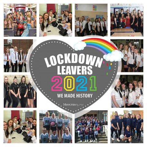 Lockdown Leavers Photo Blanket (12 Photos)