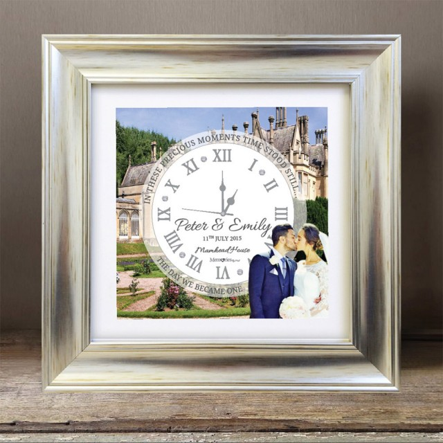 Precious Moments Wedding Frame