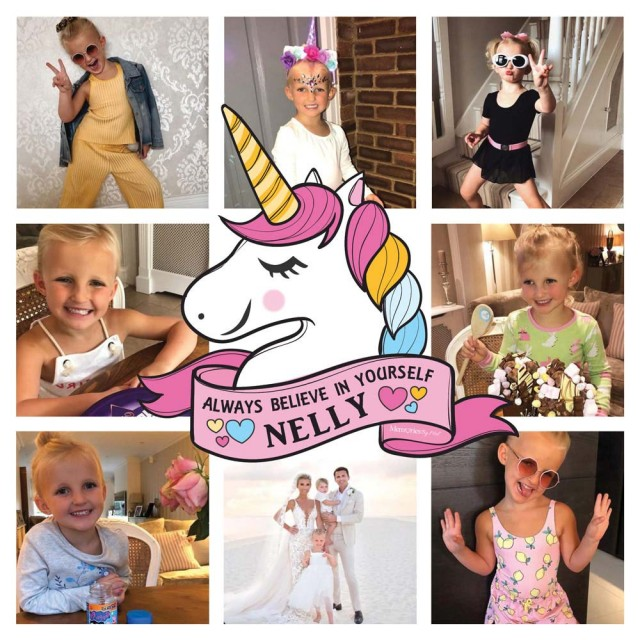 Unicorn Photo Blanket